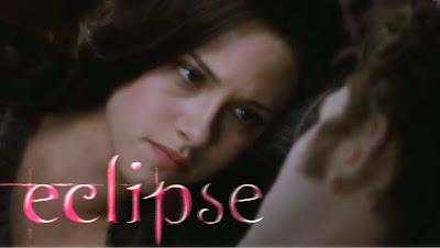 Extrait de Twilight Chapitre 3 Hésitation
