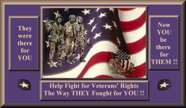 VETERANS RIGHTS