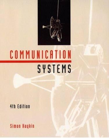 libro sistemas de comunicaciones haykin