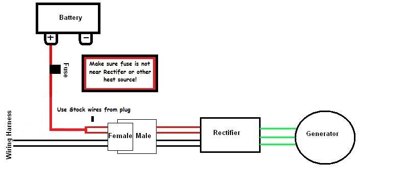 suzuki tl1000r coil wiring diagram