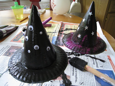 Crazy Craft   How To Make A Witch
