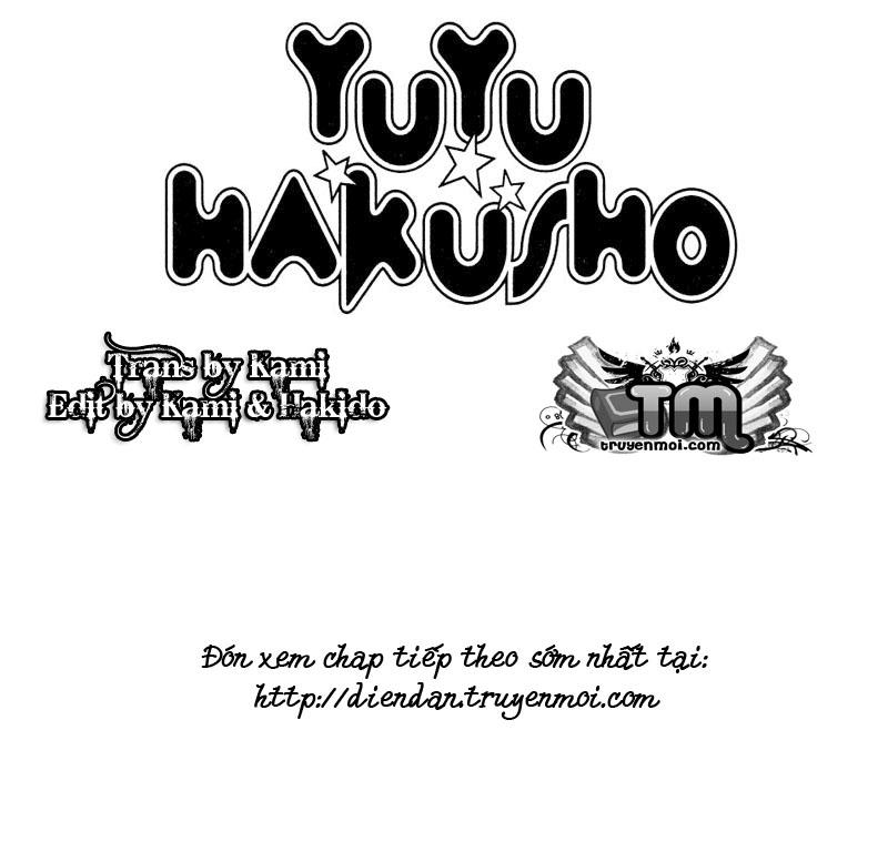 Hành trình của Uduchi chap 030: shorin = randou trang 21