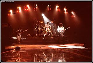 band queen songs