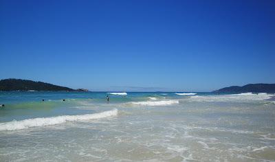 playa campeche florianopolis