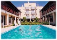 fenix apart hotel canasvieiras