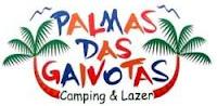 Palmas das Gaivotas Camping