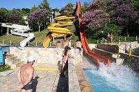 Aguas de Palmas hotel