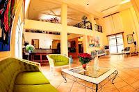 Hotel Gaivotas praia Ingleses