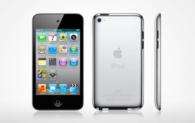 Last Ipod Touch