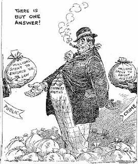 The Italian Mafia During Prohibition
