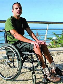 Paraplégico