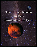 Colonizing the Red Planet