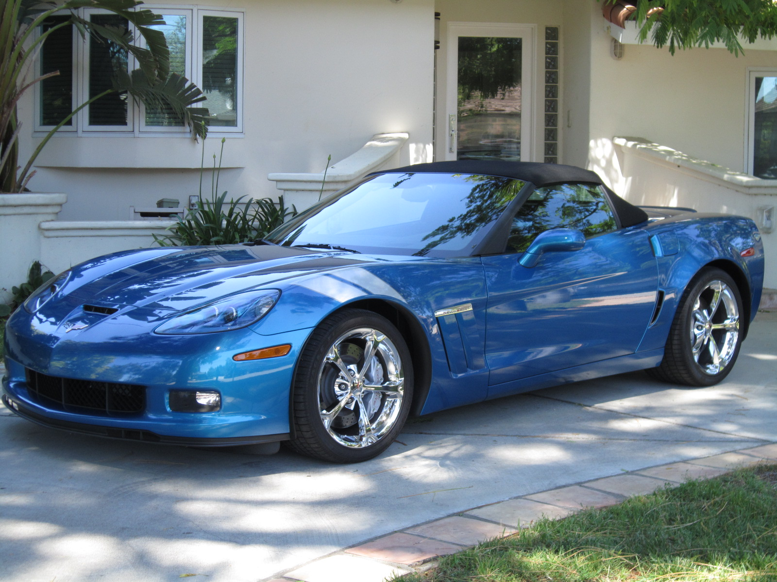 2010 corvette grand sport for sale autos post. Black Bedroom Furniture Sets. Home Design Ideas