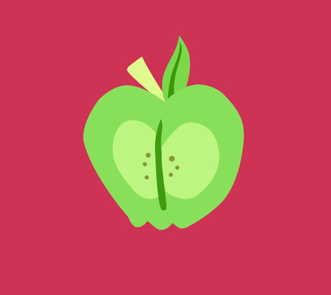 Butt Symbol 18
