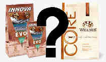 Innova Evo and Wellness Core dry cat foods - OK for your cat?