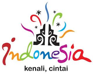 Promosikan Indonesia