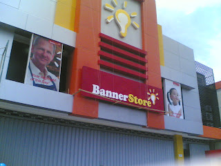Hore Banner Store Buka