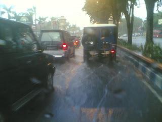 Sidoarjo Banjir