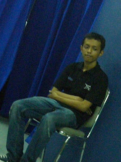 Gathering TPC di STIKOMP Surabaya