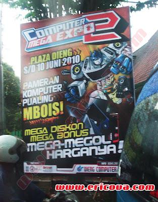 Computer Mega Expo Mbois