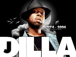 Happy Birthday J Dilla, RIP