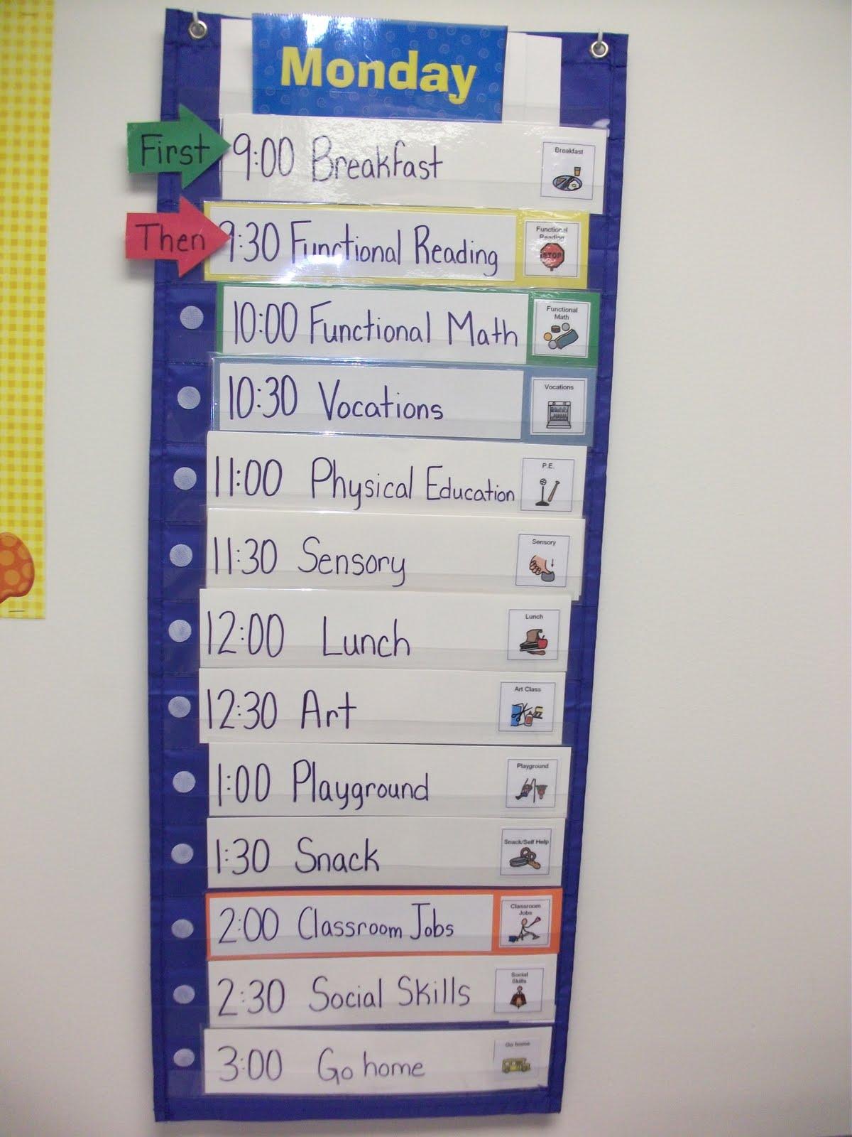 Classroom In The Corner My Classroom Part 2
