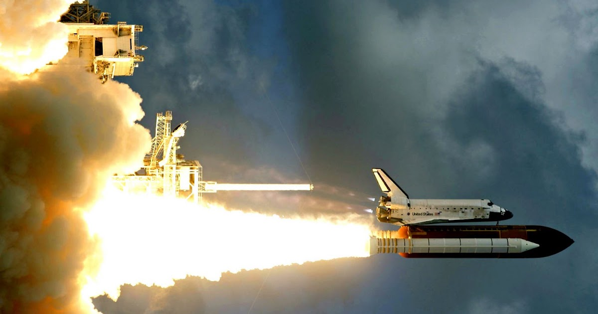 Free widescreen wallpapers space shuttle discovery - Nasa space shuttle wallpaper ...