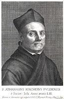 Athanasius Kircher y los jeroglíficos