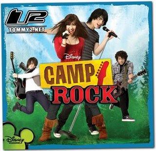 Baixar Filme Camp Rock - Dublado