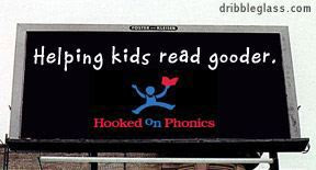 Helping kids read gooder