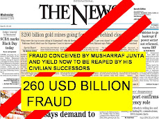 260 BILLION USD INITIATED IN MUSHARRAF JUNTA PERIOD