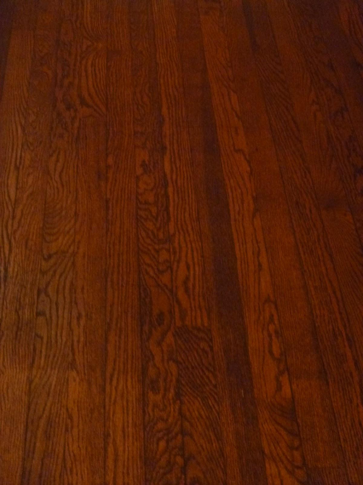 Pine Flooring: Pine Flooring Stained Dark