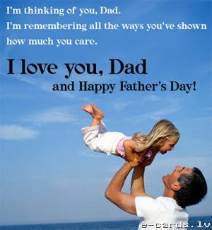 Father's Day Greeting Cards | Father's Day Cards