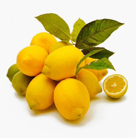 Lemon - 25 different benefits