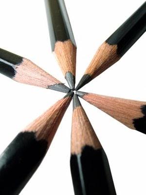 Estória Das Histórias A História Do Lápis