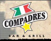 Padres Mexican Restaurant Lake Dow Menu