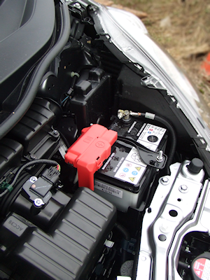 Living with Honda's Jazz i-shift: Four thousand miles and