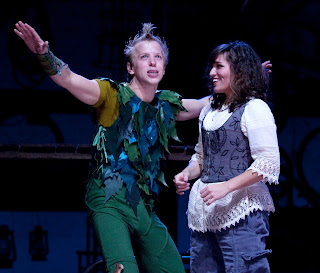 Peter Pan at The Arden – Kid's Theater Review