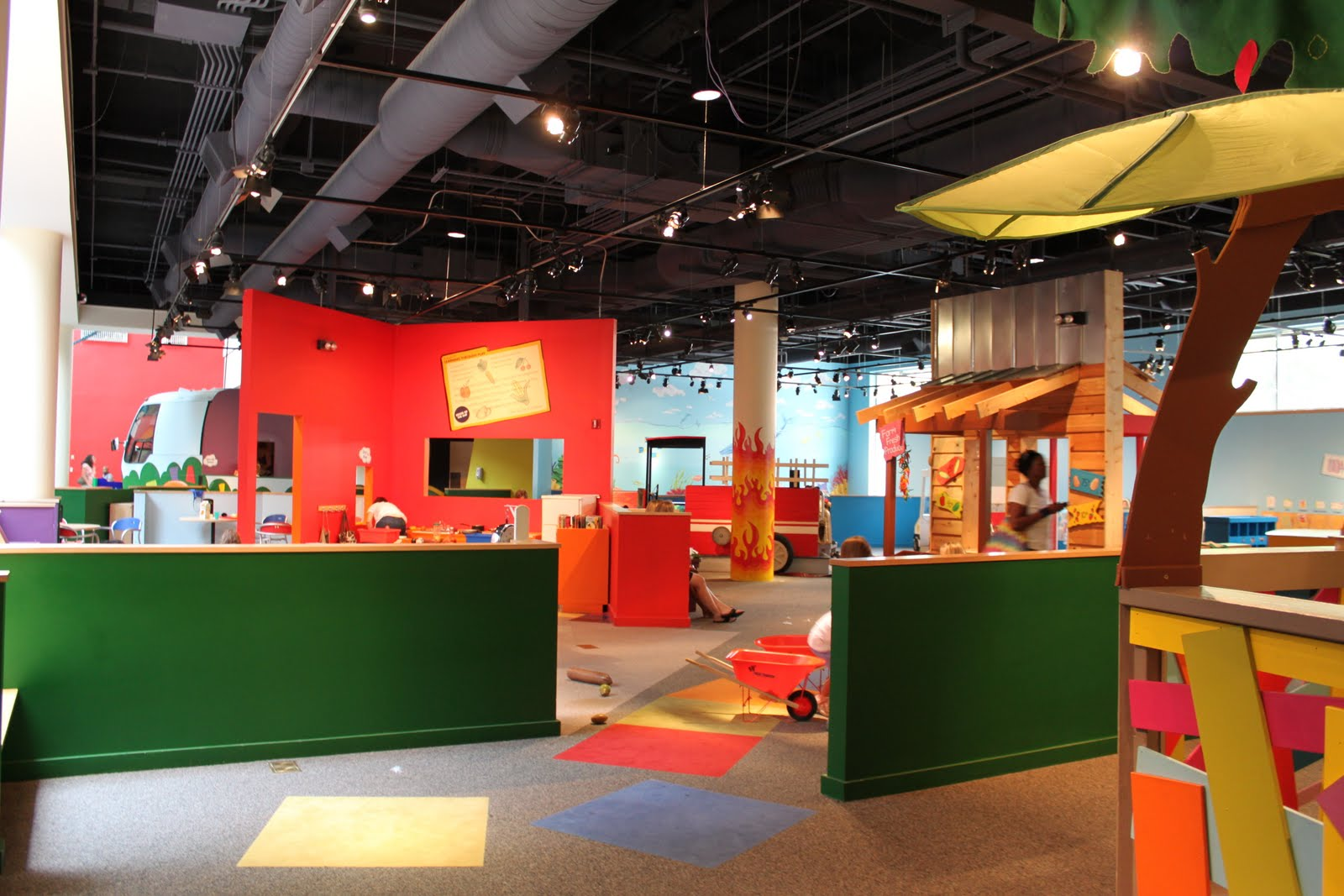 Notes From A Mom In Chapel Hill A Guide Marbles Kids Museum Amp Imax