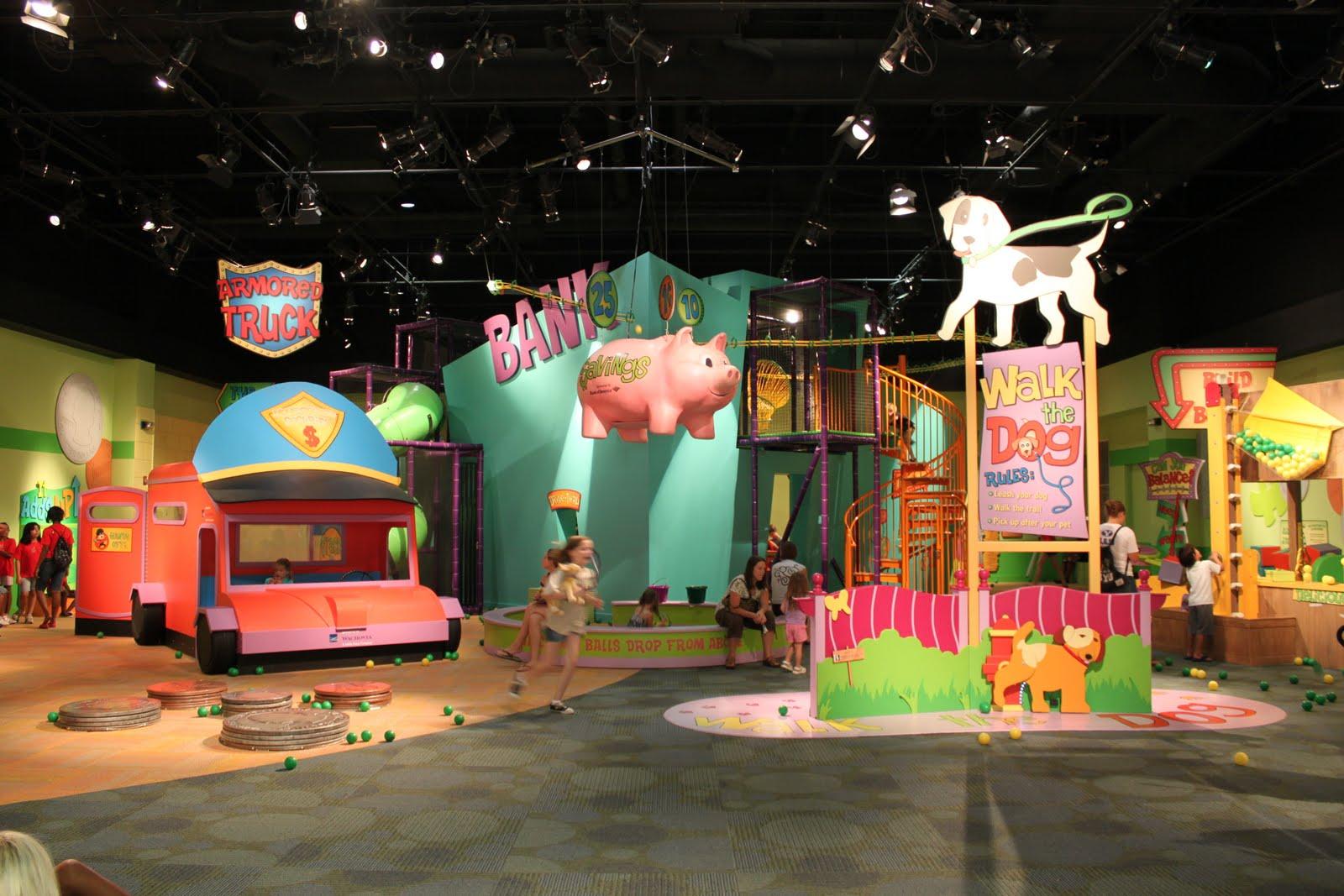 Marbles Children's Museum