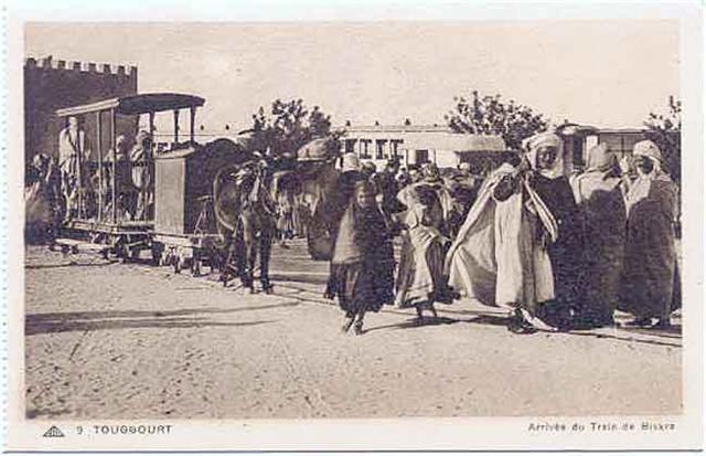 ياليت يرجع شارعنا كيما كان زمان ....النسوان و الرجال ....