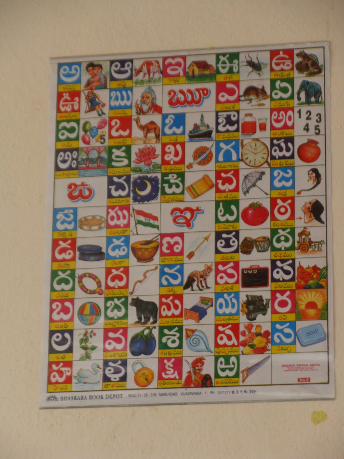 Telugu Alphabets Chart Worksheets Releaseboard Free Printable Worksheets And Activities