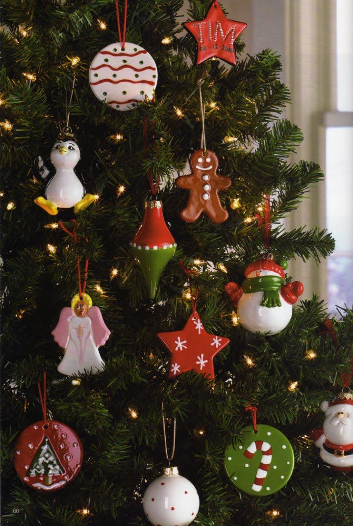 Studio J Pottery Ideas Christmas