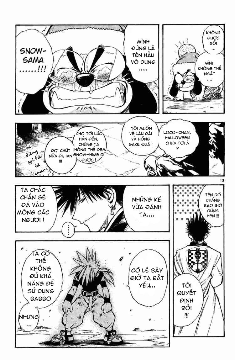 MAR chapter 17 trang 13
