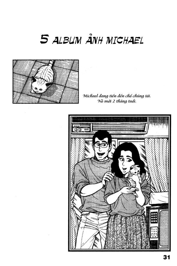 Hello Michael! 5 trang 2