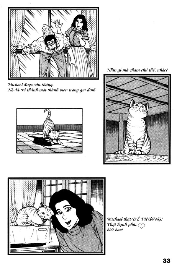 Hello Michael! 5 trang 4