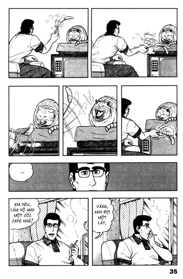 Hello Michael! 5 trang 6