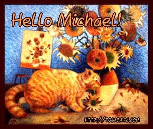 Hello Michael! 1 trang 2
