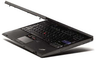 The ultimate Tech Lab: Lenovo Thinkpad T400 Specifications