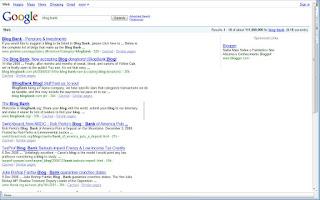 BlogBank Rank